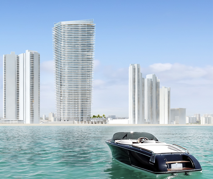 ArmaniCasa Residences Miami 2