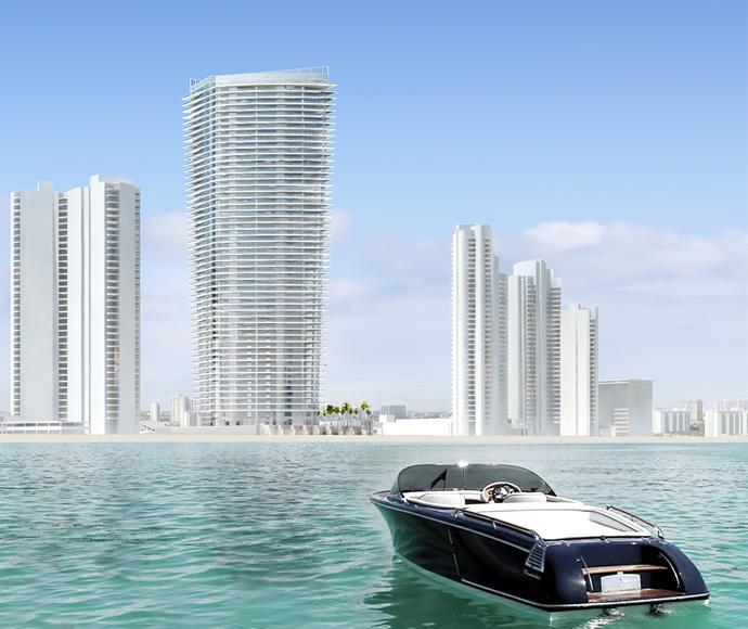 ArmaniCasa Residences Miami 2