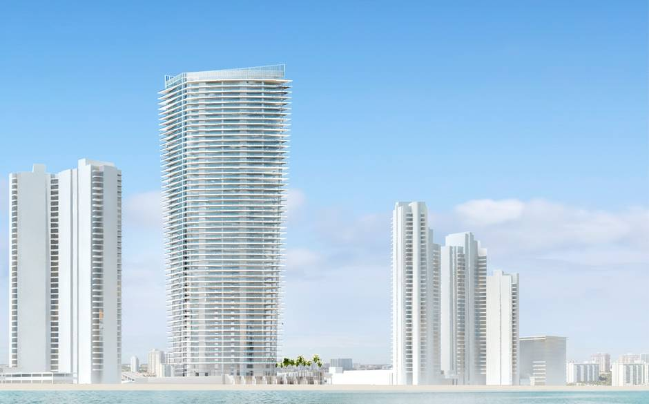 ArmaniCasa Residences Miami