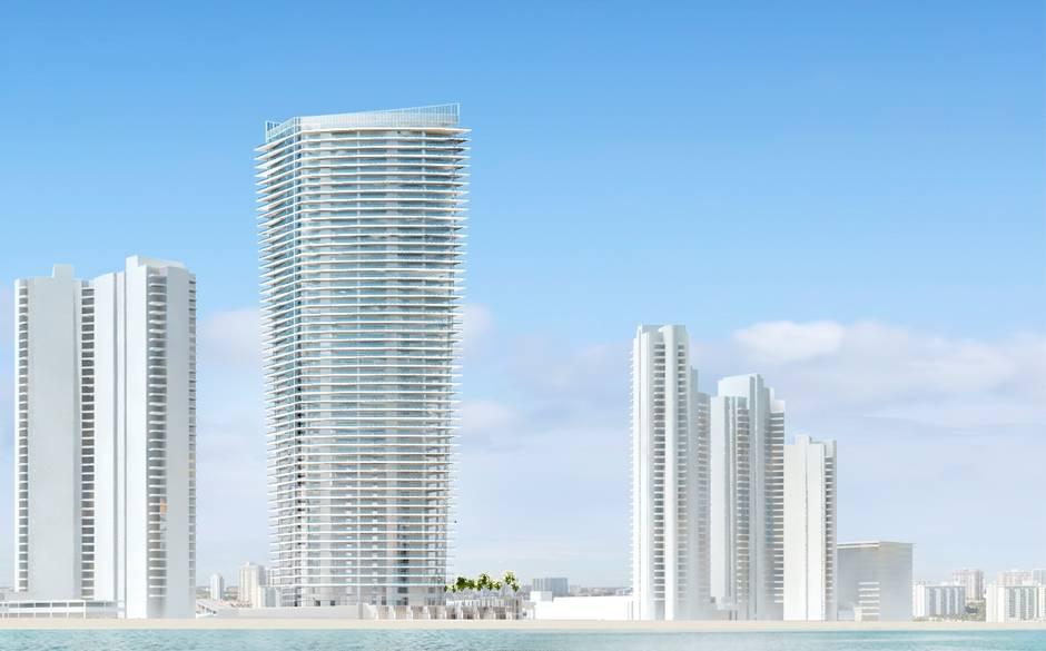 ArmaniCasa Residences Miami