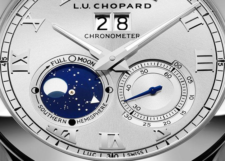 Chopard L.U.C Lunar Big Date 1