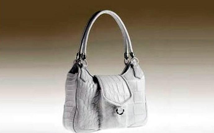 Hilde Palladino - Gadino Bag