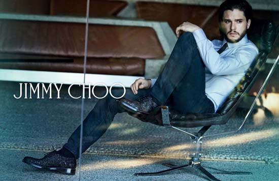 Kit-Harington-Jimmy-Choo-fall-winter 1