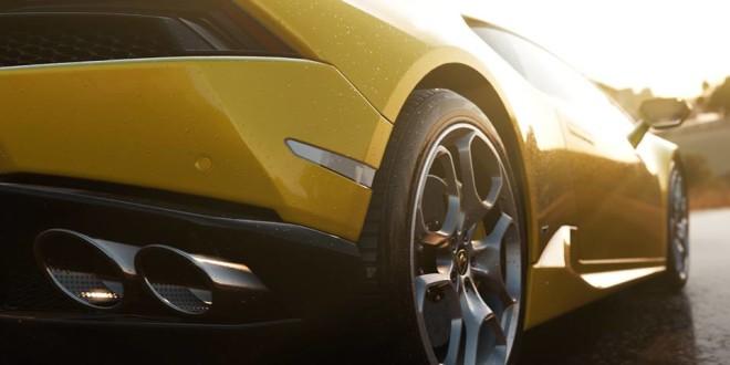 Lamborghini Accademia 2