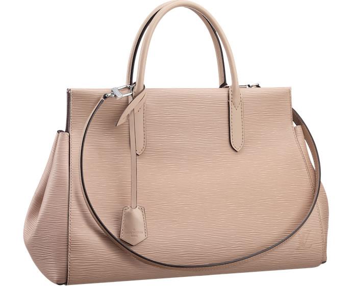Louis Vuitton Epi Marly 1