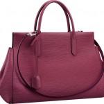 Luxusní kabelky – Louis Vuitton Epi Marly