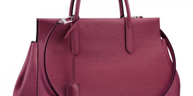 Louis Vuitton Epi Marly