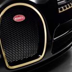 Bugatti Veyron a hybrid?