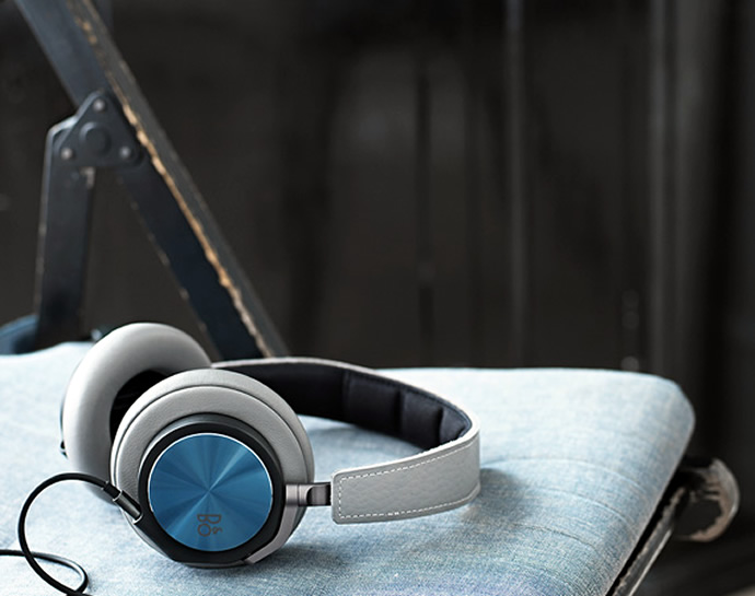 Bang & Olufsen - BeoPlay H6