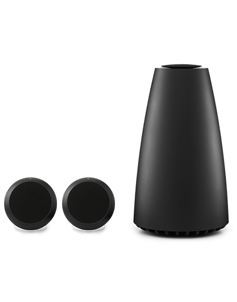 Bang & Olufsen BeoPlay S8 black