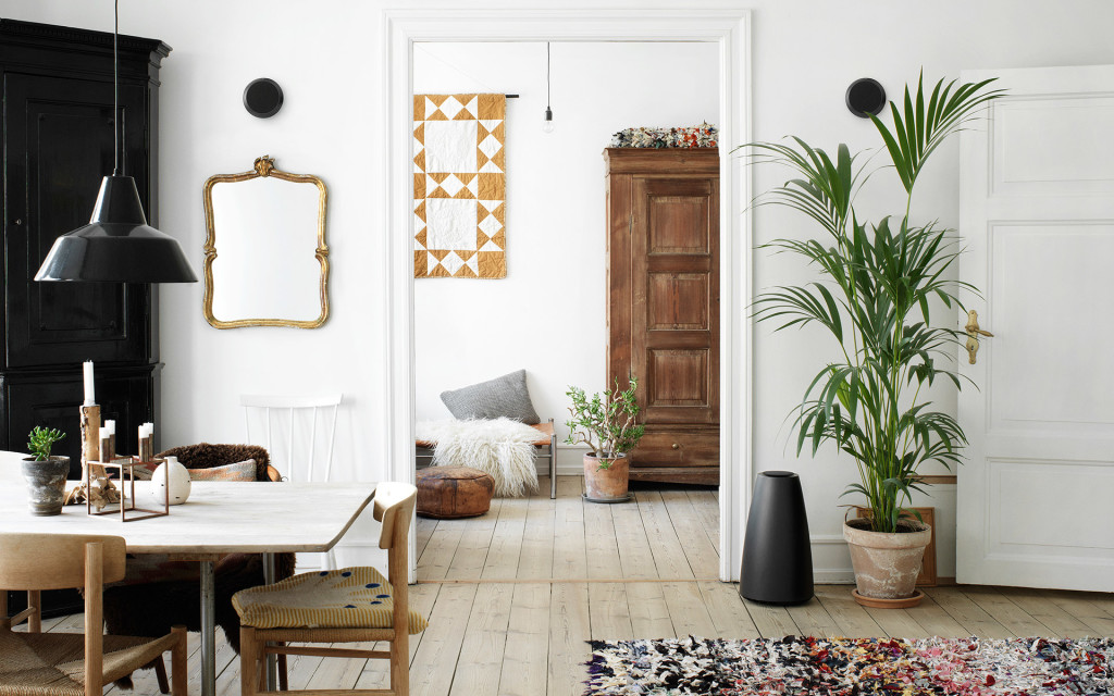 Bang & Olufsen - BeoPlay S8