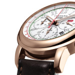 Chopard Mille Miglia 2014 Race Edition