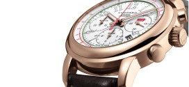 Chopard - Mille Miglia 2014 Race Edition 1