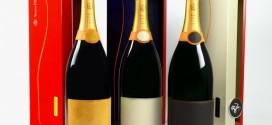 Ferrari x Veuve Clicquot Maranello Champagne Set 2014