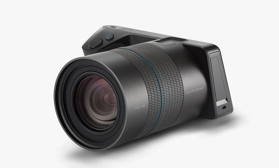Fotoaparat Lytro Illum Camera