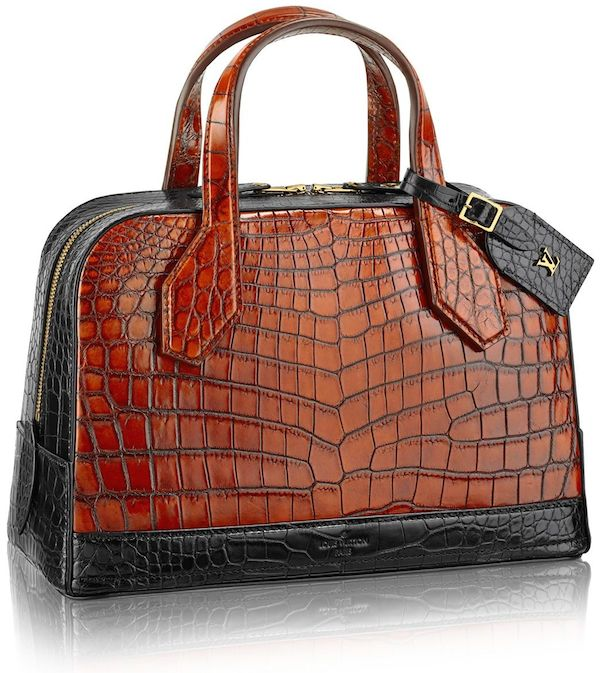 Louis-Vuitton-Dora-PM-Crocodile-Lady-Bag