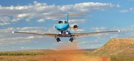 Luxusni jet Pilatus PC-24