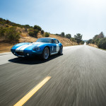 Renovo Coupe – elektrický supersport
