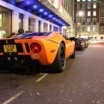 Londýn jako druhý domov pro multimilionáře