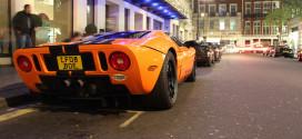 Londyn milionari