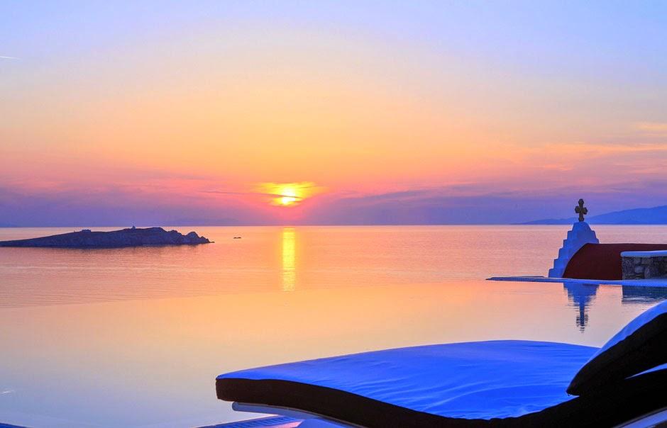 Bill & Coo Suites, Mykonos