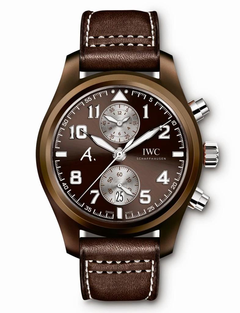 IWC Pilot - The Last Flight 1