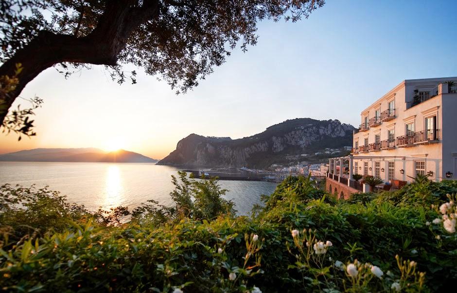 J.K. Capri Italie 6