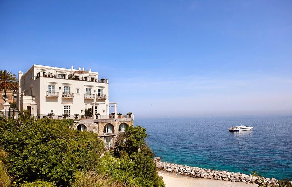 J.K. Capri Italy 10