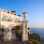 J.K. Place Capri – Itálie pro aristokraty