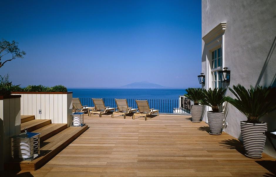 J.K. Capri Italy 2