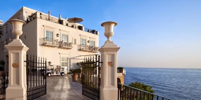 J.K. Capri Italy