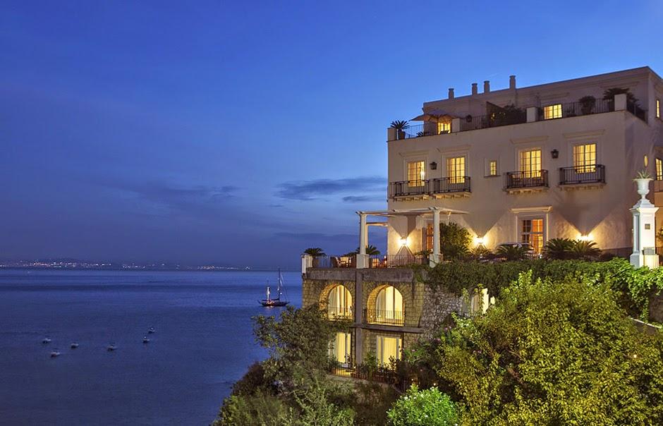 J.K. Capri Italy 9