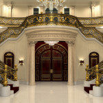 Luxusní dům za necelé 3 miliardy korun na prodej!