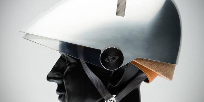 Philippe-Starck-Giro-Helmet