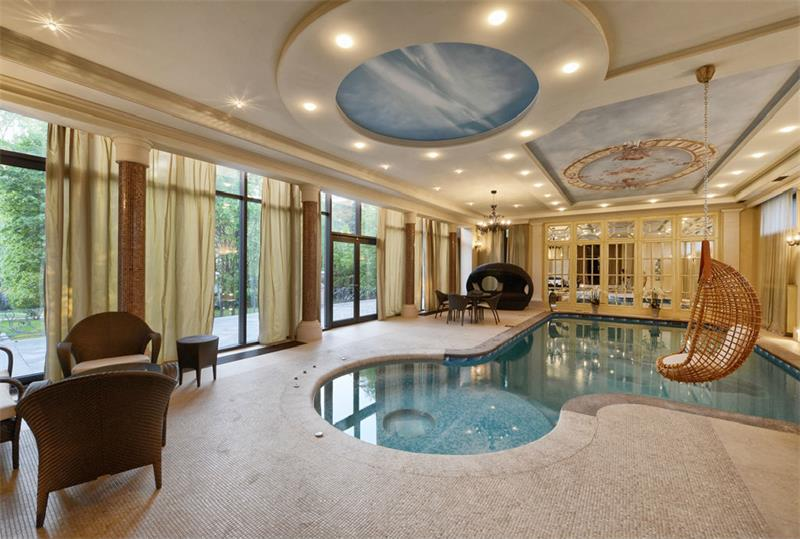 Sotheby Moscow Mansion 3