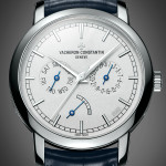 Vacheron Constantin – Traditionnelle Day-Date and Power Reserve