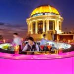 Lebua Sky Bar – Bangkok