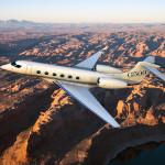 Gulfstream G500 a G600