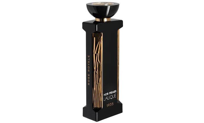 Lalique Noir Premier Collection