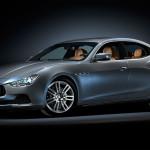 Maserati Ghibli – Ermenegildo Zegna Edition