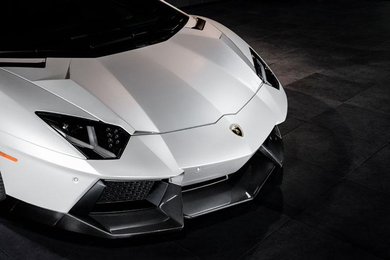 Novitec Torado Lamborghini Aventador 2