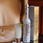 Vodka –Tigre Blanc