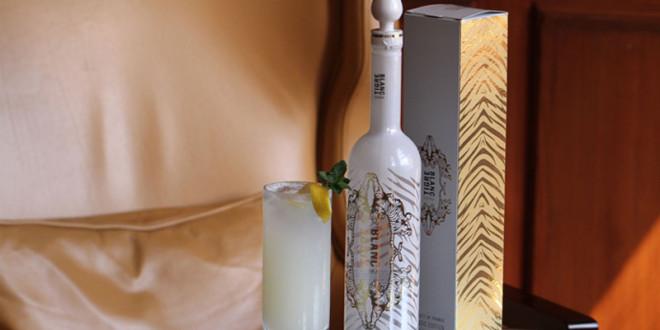 Tigre Blanc - Luxury French Vodka
