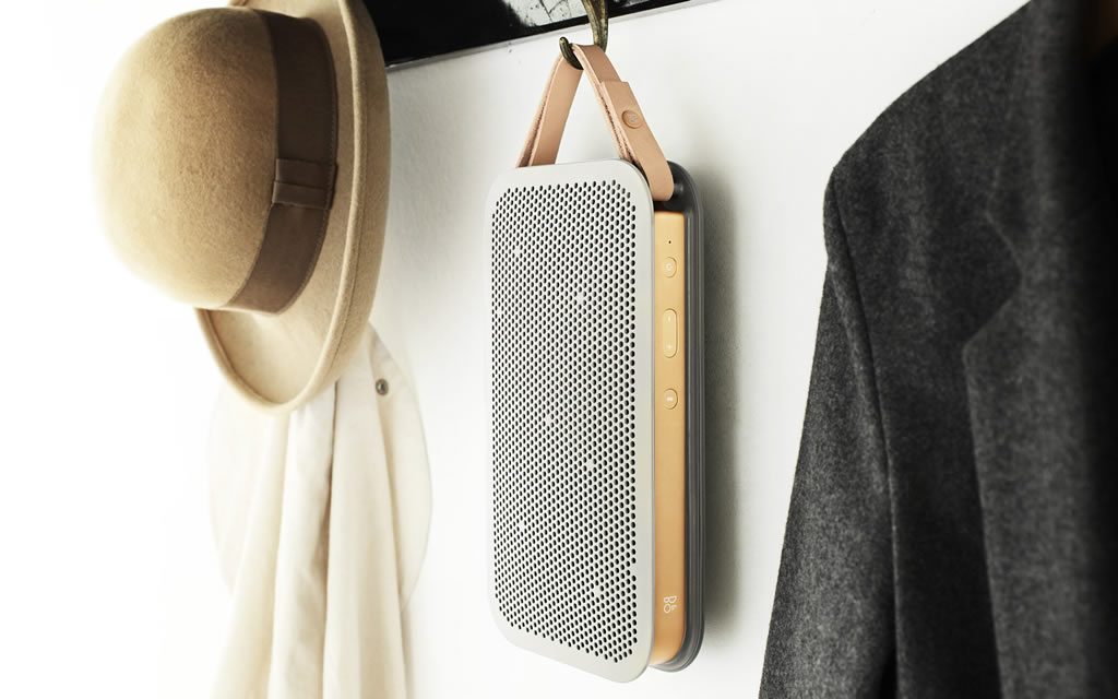 bang olufsen beoplay a2