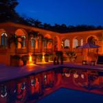 Cuixmala – Casa Alborada Villa