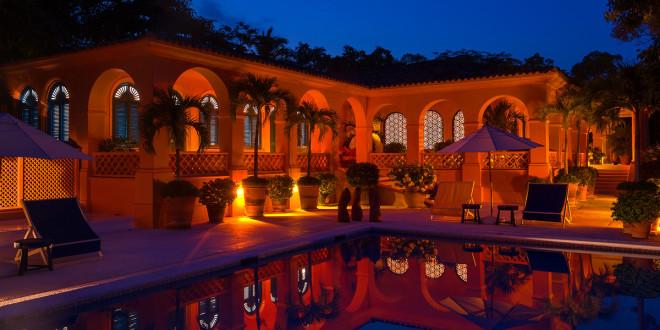 Casa Alborada Villa at the Heart of the Cuixmala Estate