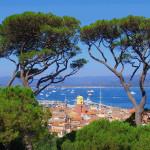 5 míst která musíte v Saint-Tropez navštívit