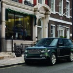 Range Rover Holland & Holland Limited Edition