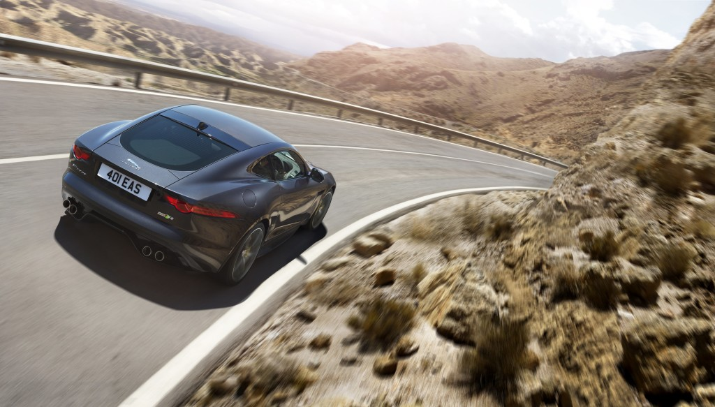 Jaguar F-TYPE_MY16_Foto 5