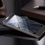 Luxusní smartphone Gresso Regal R1